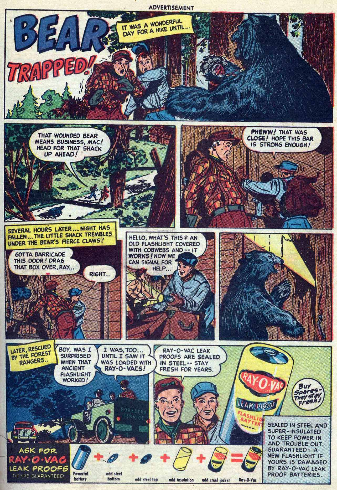Read online Adventure Comics (1938) comic -  Issue #149 - 21