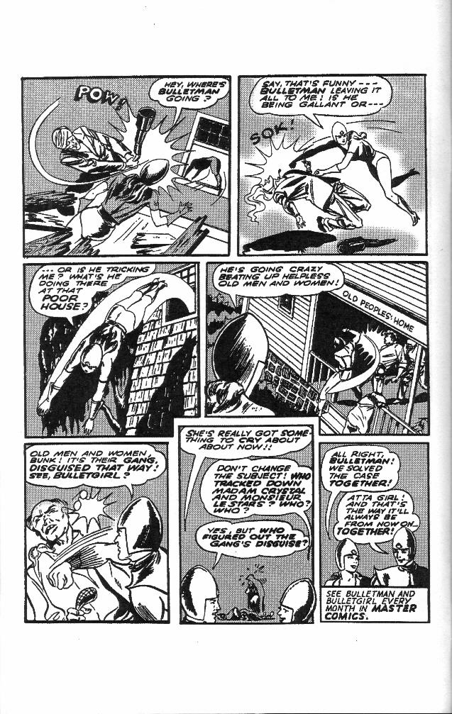Read online Men of Mystery Comics comic -  Issue #45 - 12