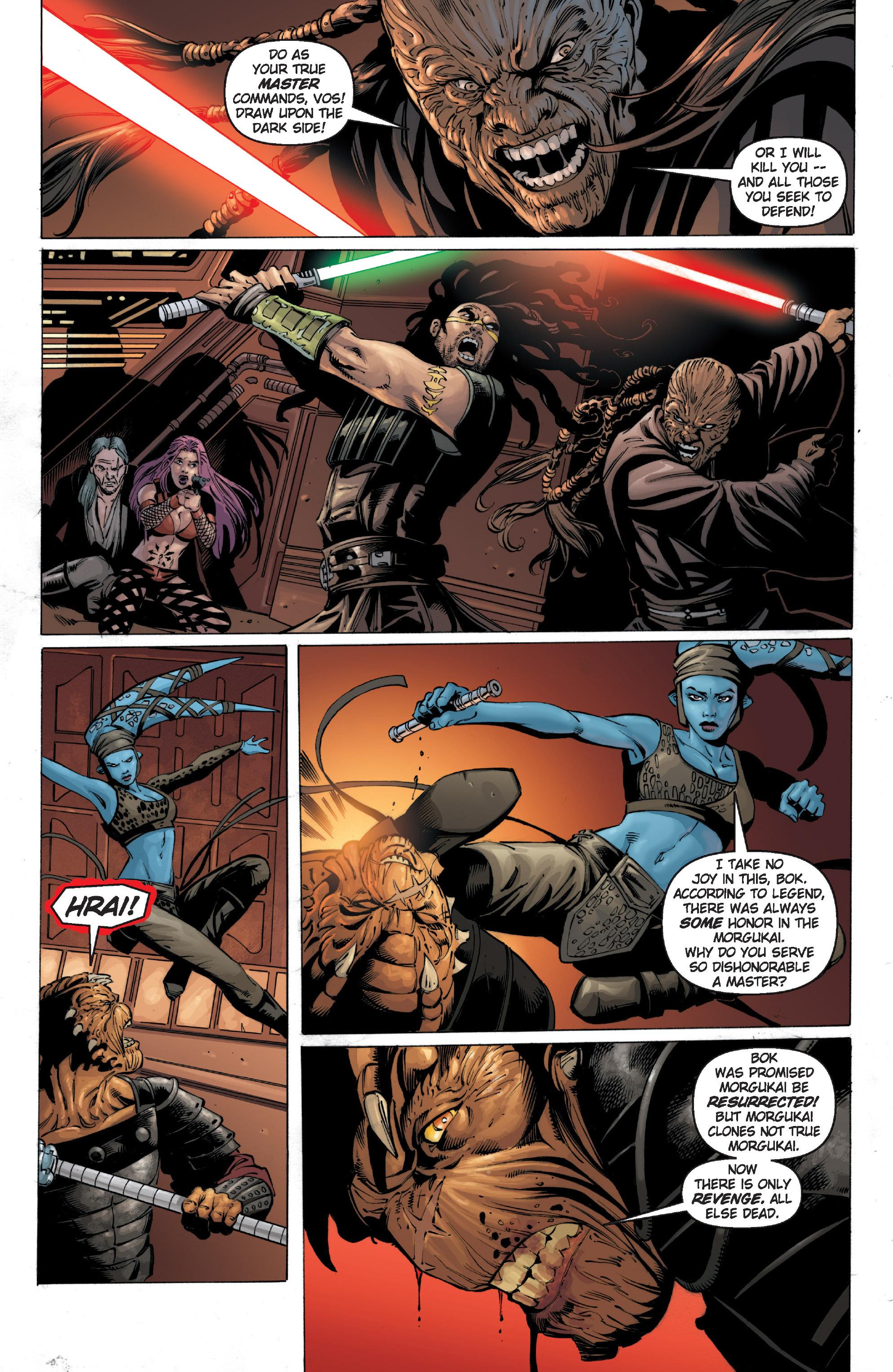 Read online Star Wars Omnibus comic -  Issue # Vol. 26 - 333