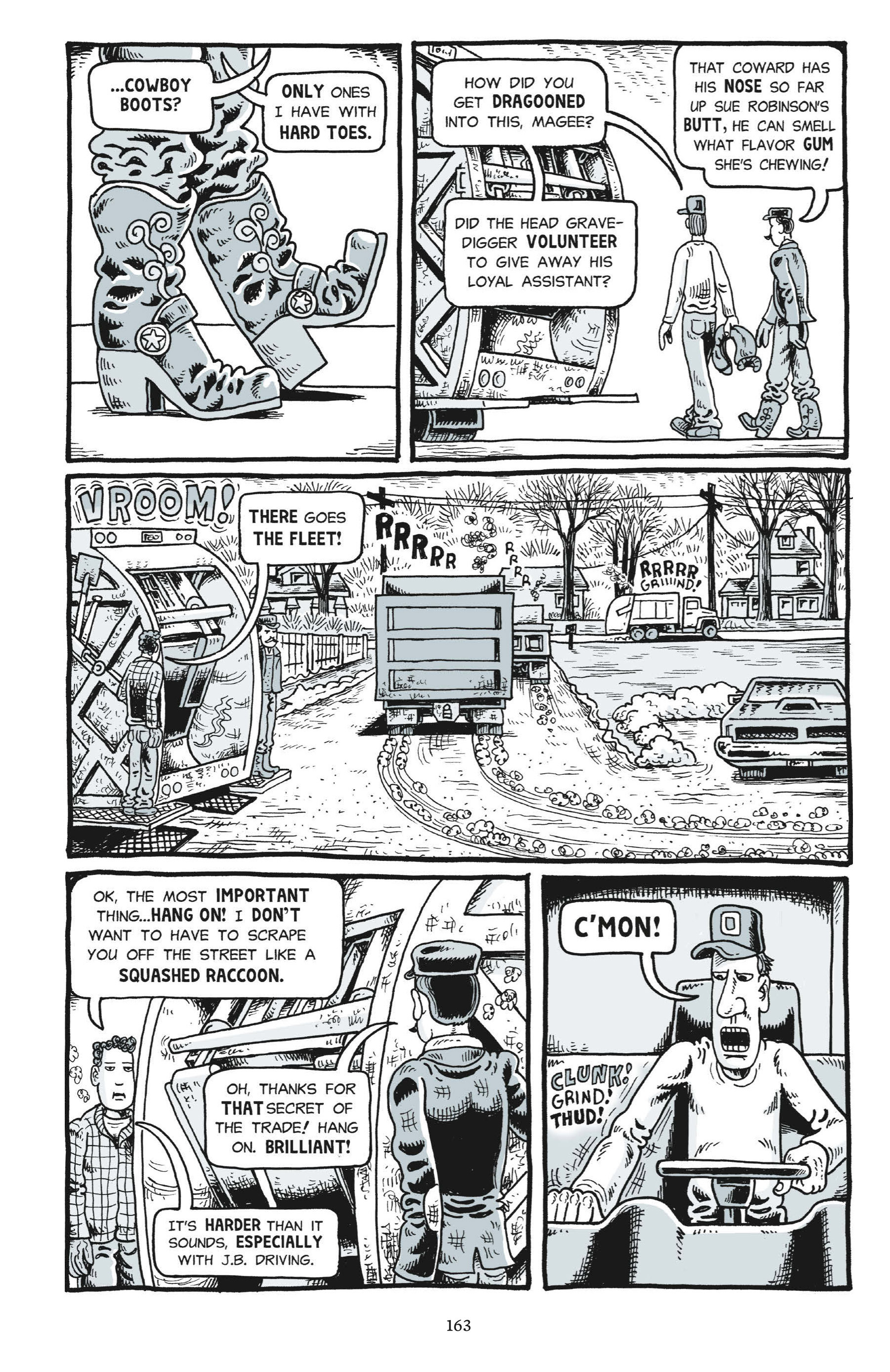 Read online Trashed comic -  Issue # Full - 157