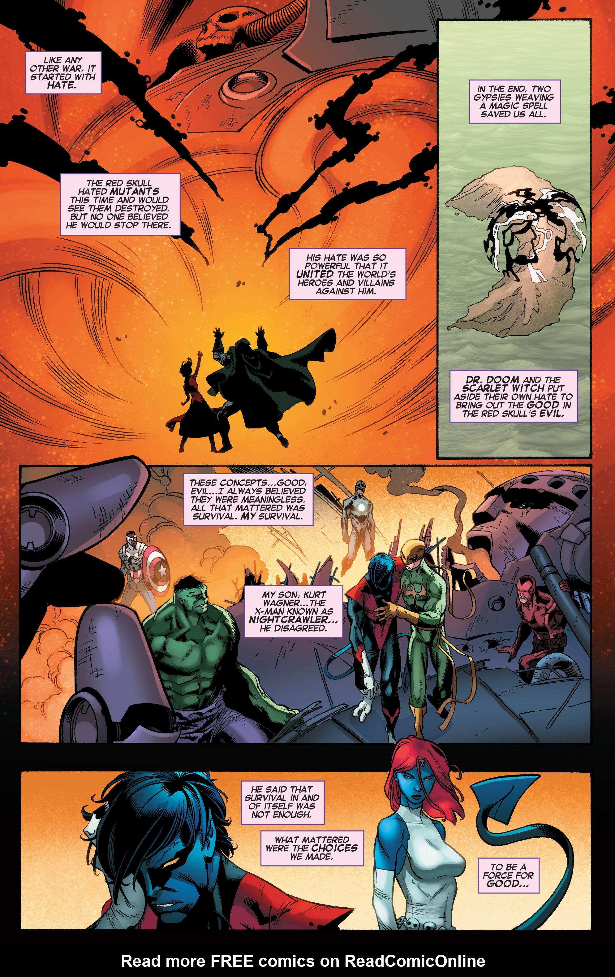 Read online Amazing X-Men (2014) comic -  Issue #14 - 3
