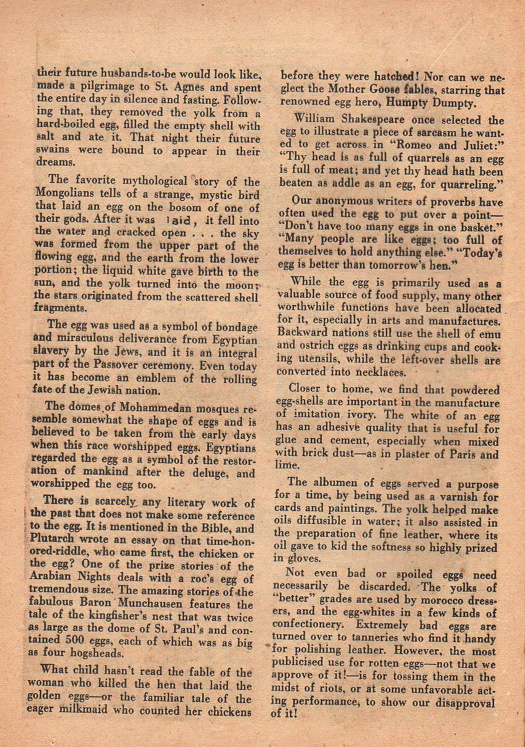 Read online Wonder Woman (1942) comic -  Issue #42 - 35