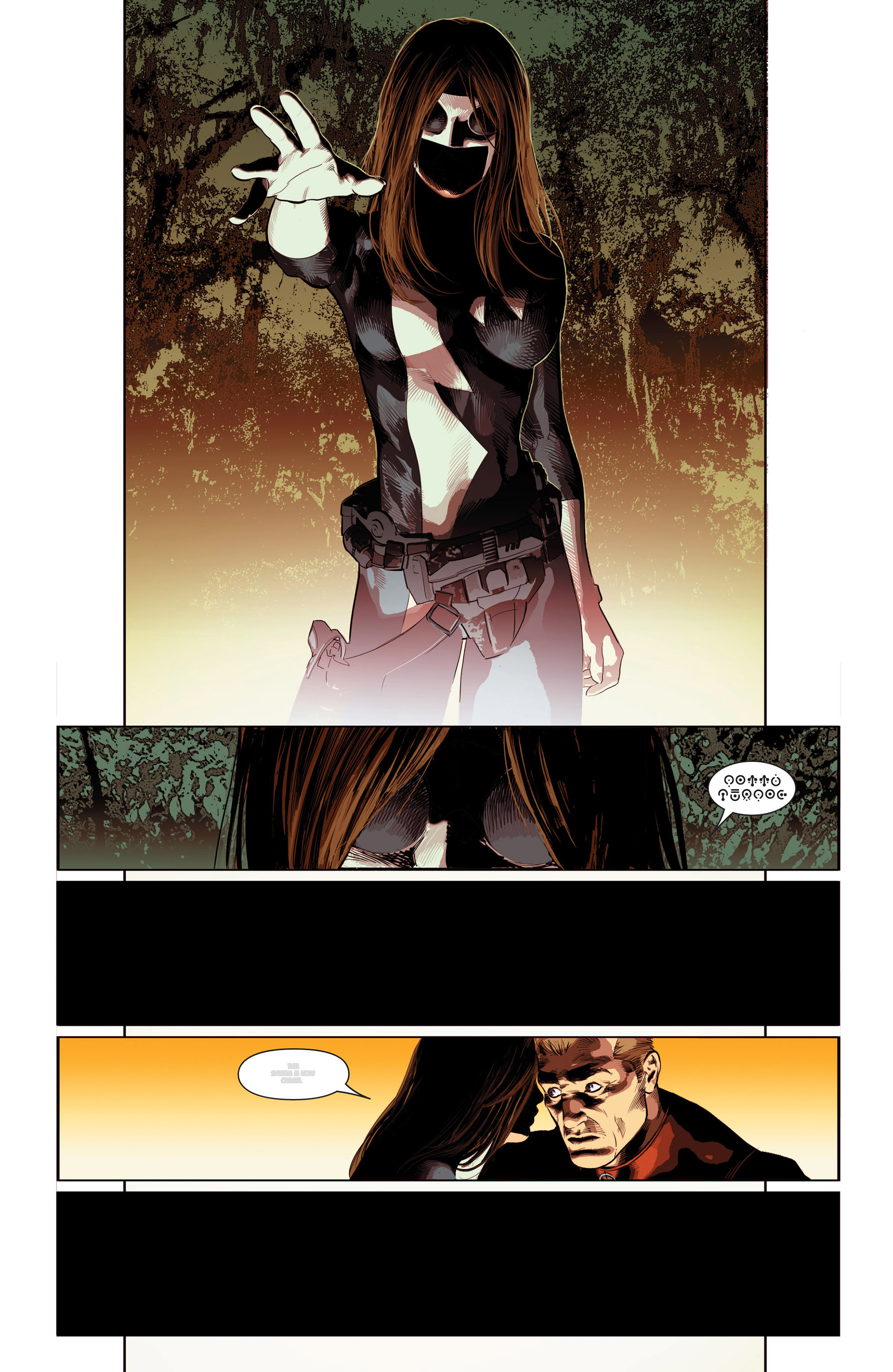 Read online Avengers (2013) comic -  Issue #10 - 18