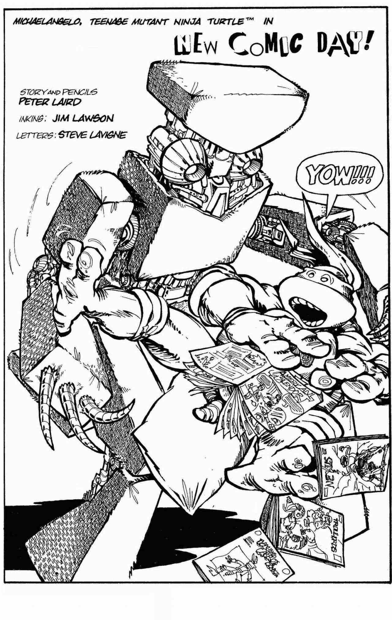 Read online Shell Shock comic -  Issue # Full - 45
