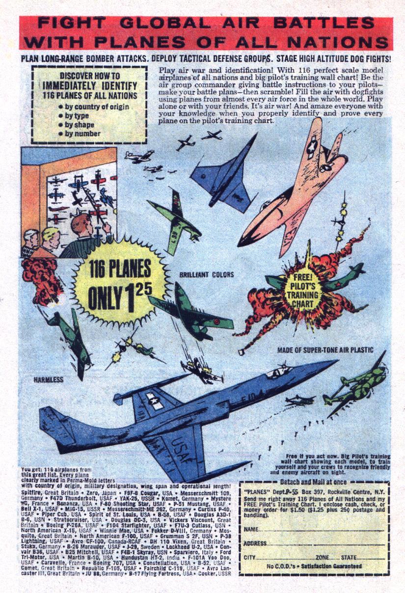 Read online Sea Devils comic -  Issue #23 - 34