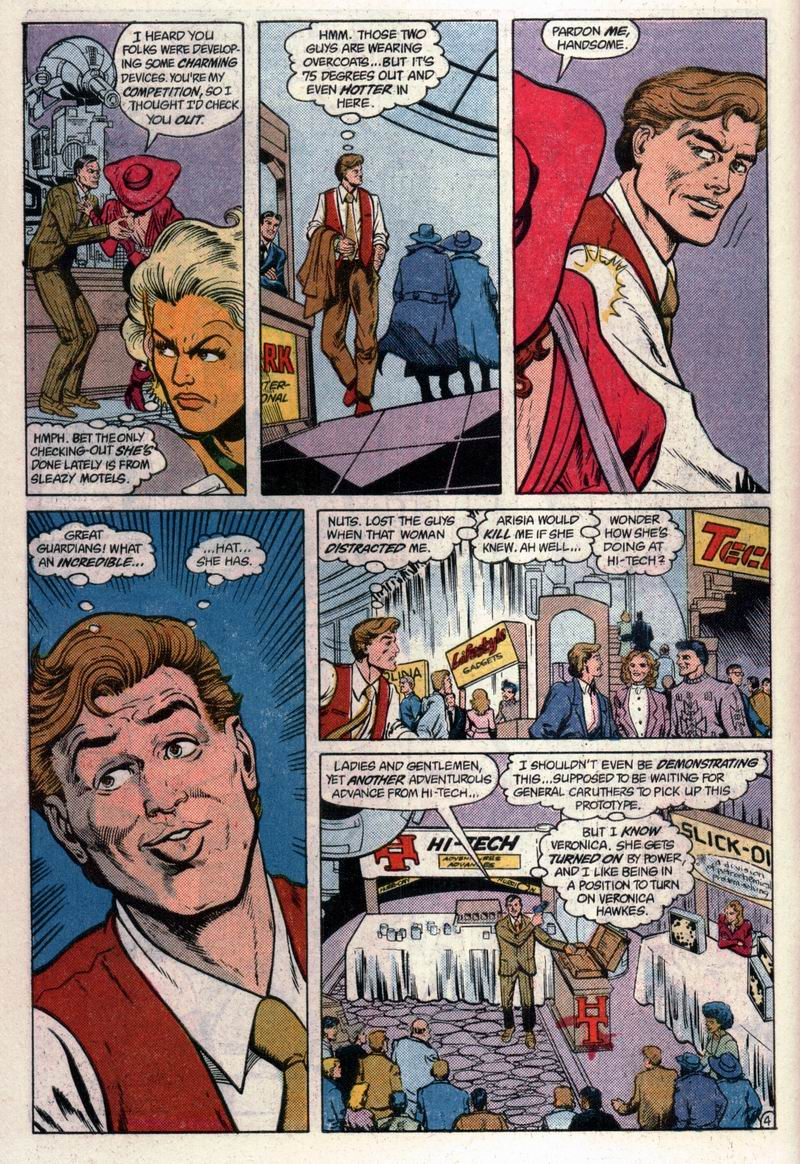 Action Comics (1938) 615 Page 4