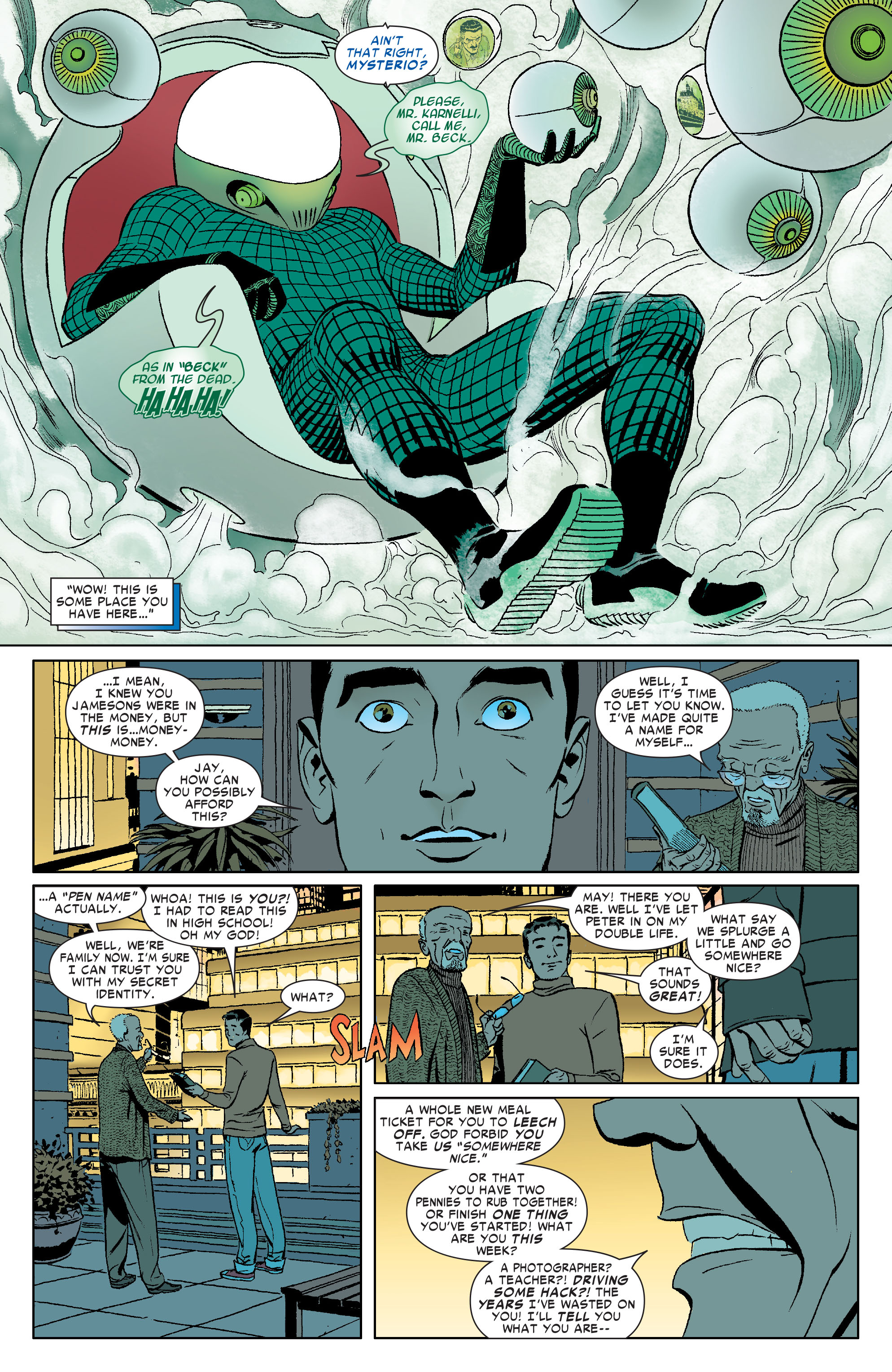 The Amazing Spider-Man (1963) 618 Page 18