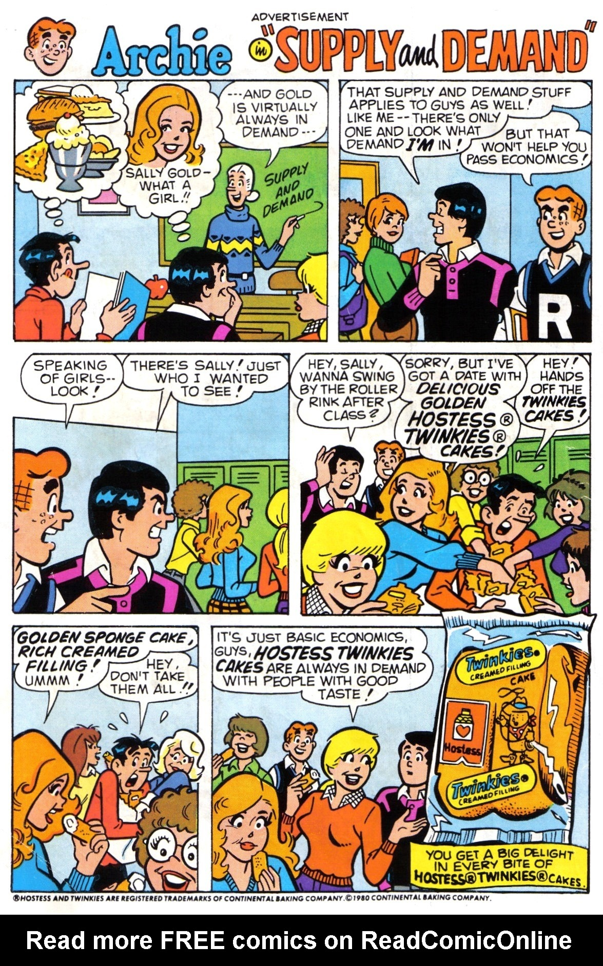 Read online She's Josie comic -  Issue #104 - 2