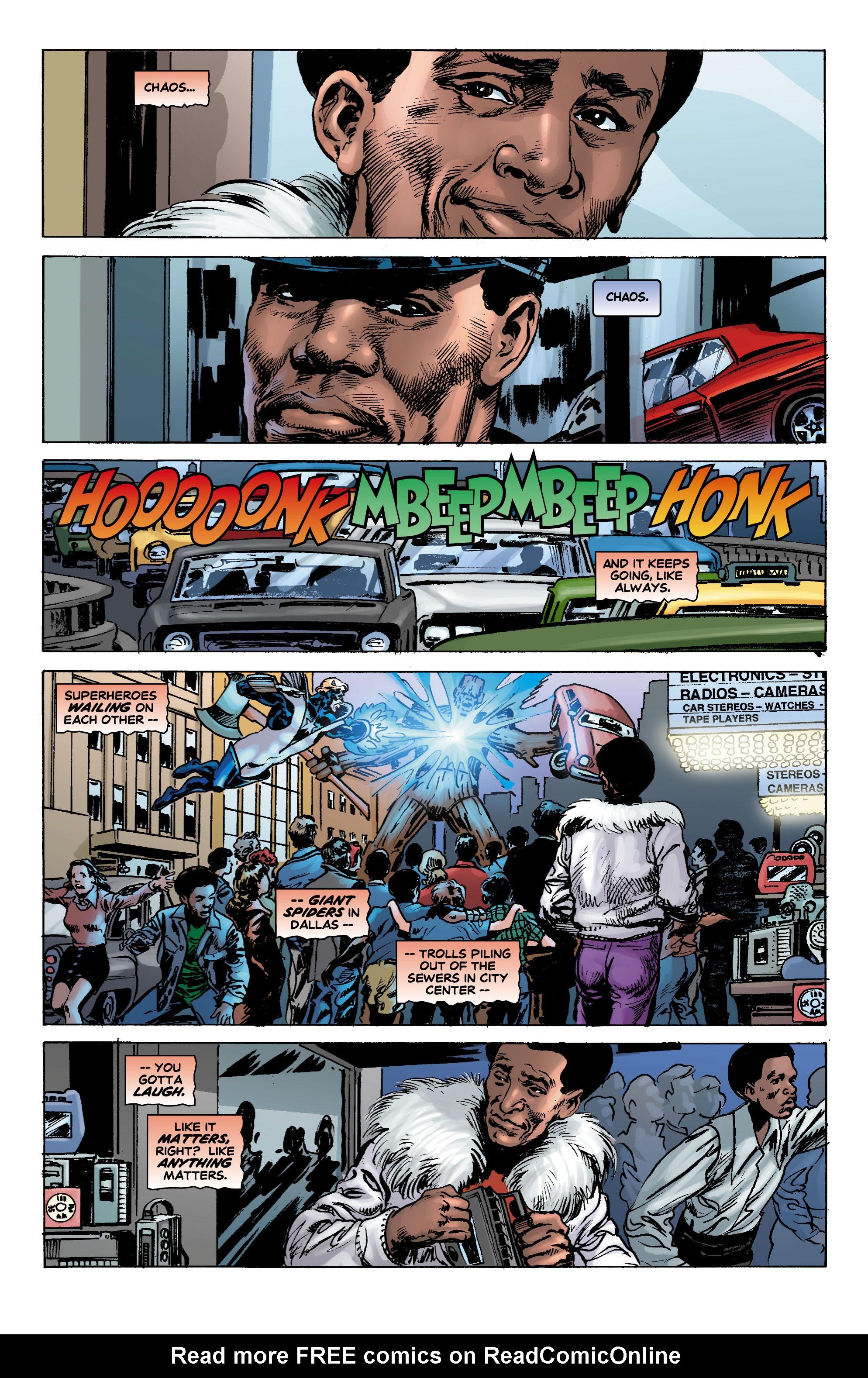 Read online Astro City: Dark Age/Book One comic -  Issue #1 - 7