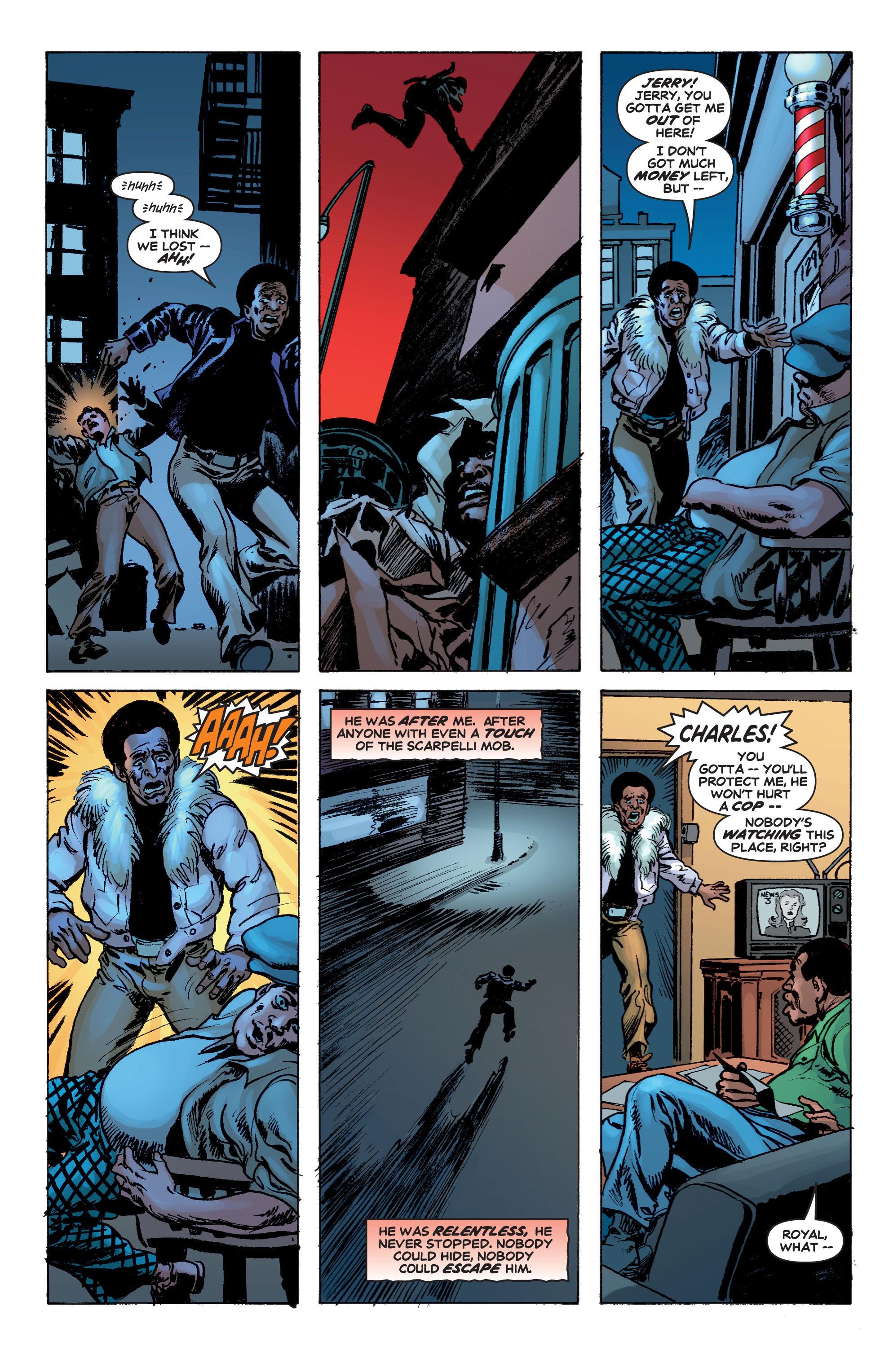 Read online Astro City: Dark Age/Book One comic -  Issue #2 - 22