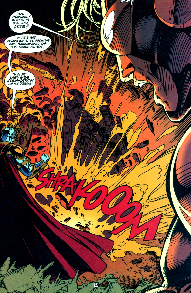 Read online Gunfire comic -  Issue #12 - 29