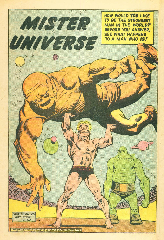Read online Uncanny X-Men (1963) comic -  Issue #87 - 28