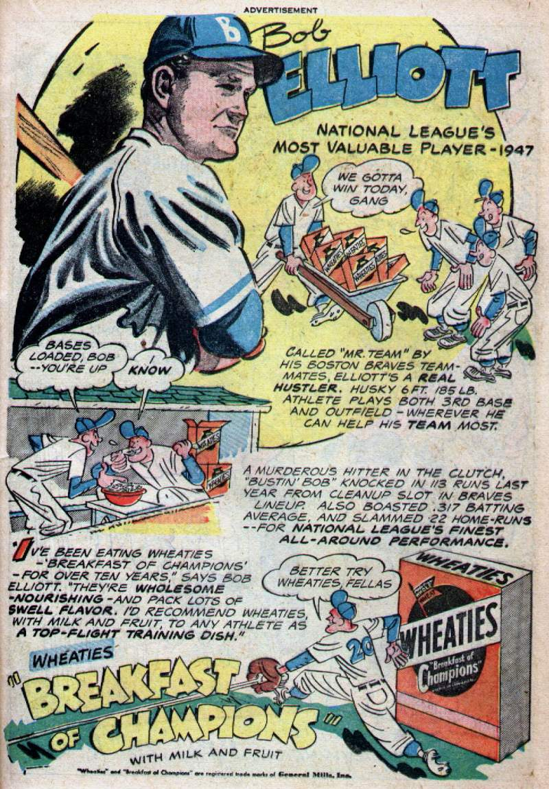 Comic Cavalcade issue 28 - Page 17