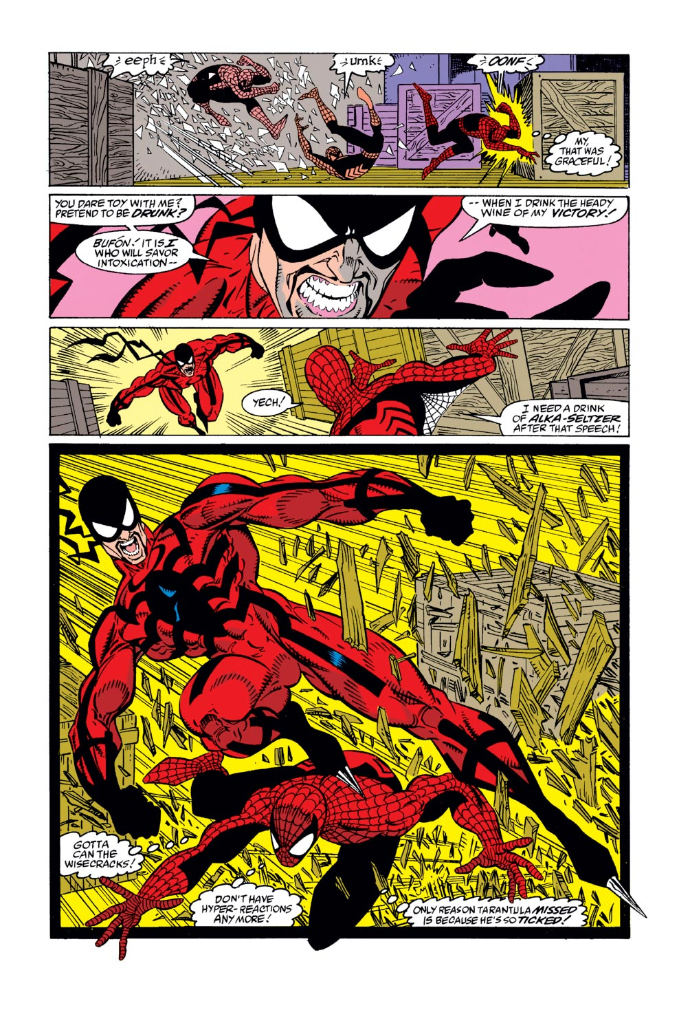 The Amazing Spider-Man (1963) 341 Page 16