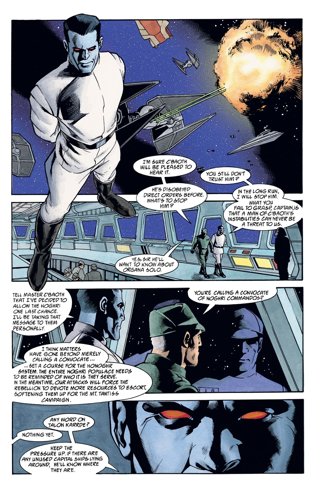 Read online Star Wars Legends: The New Republic - Epic Collection comic -  Issue # TPB 4 (Part 2) - 75