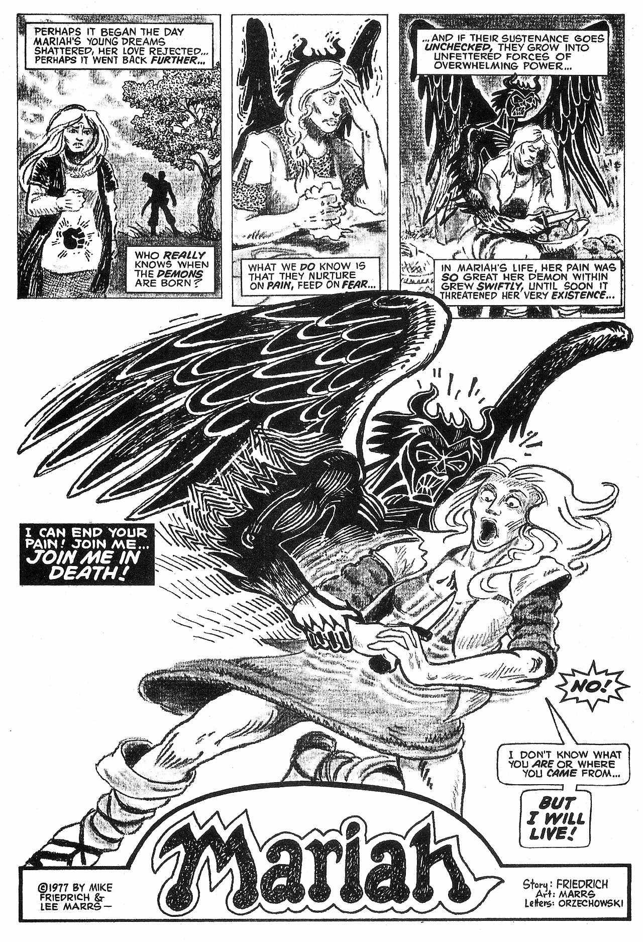 Read online Star*Reach comic -  Issue #10 - 28