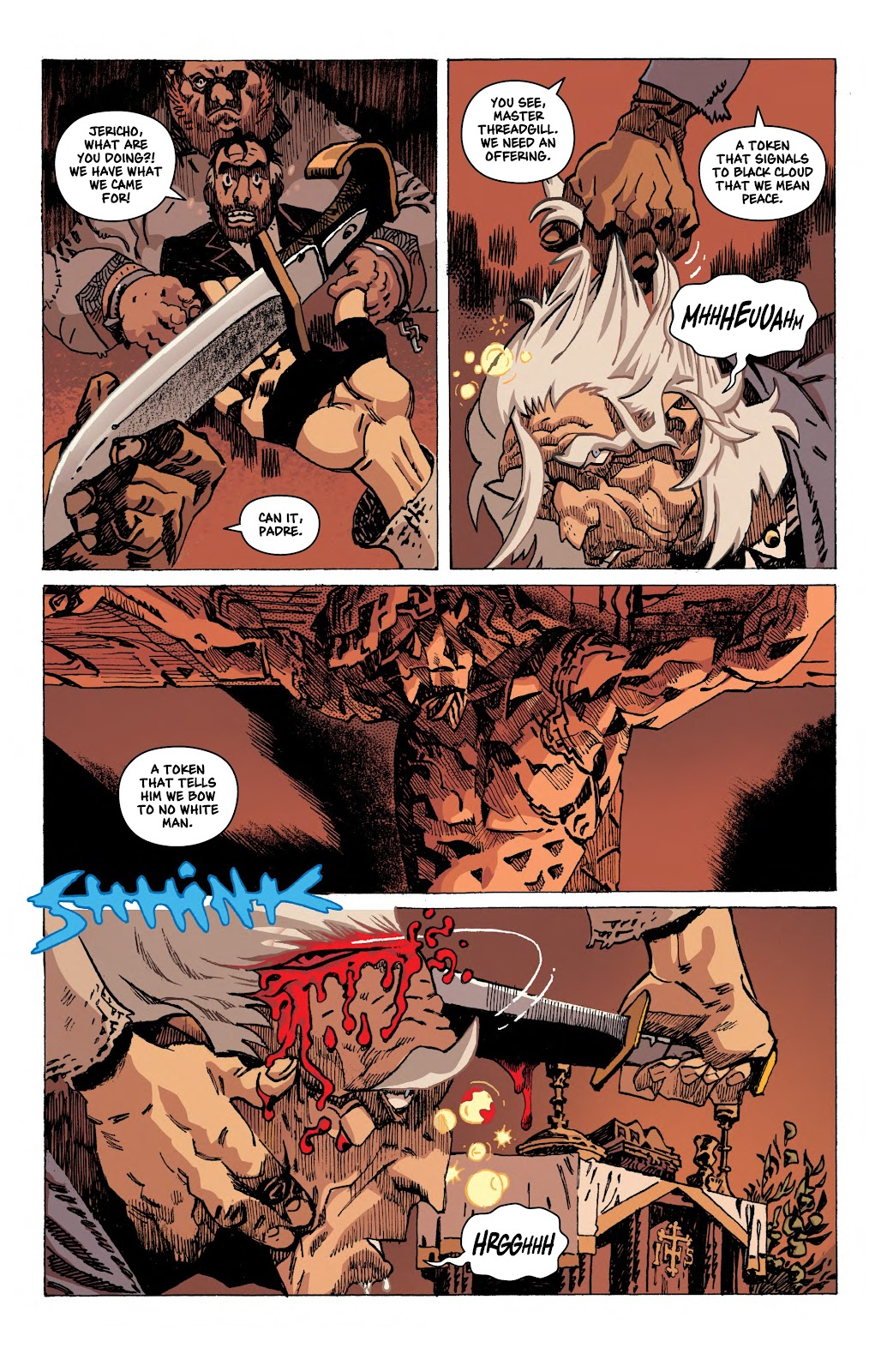 Read online The Seven Deadly Sins comic -  Issue # TPB (Part 1) - 64