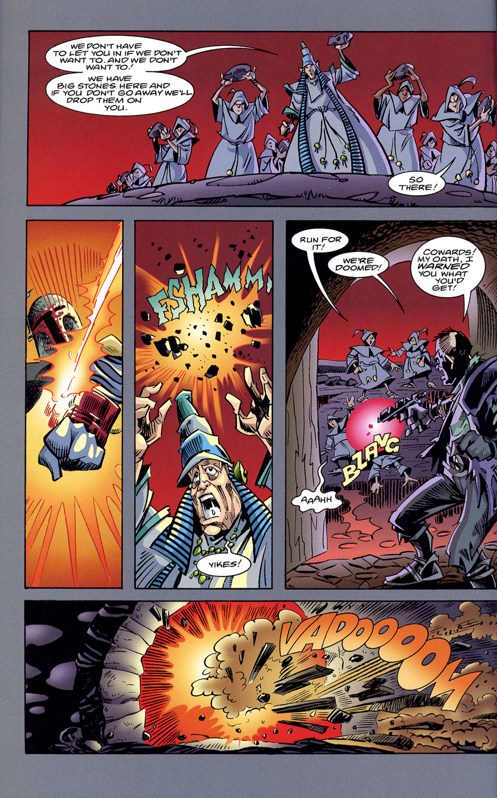 Read online Star Wars Omnibus comic -  Issue # Vol. 12 - 65