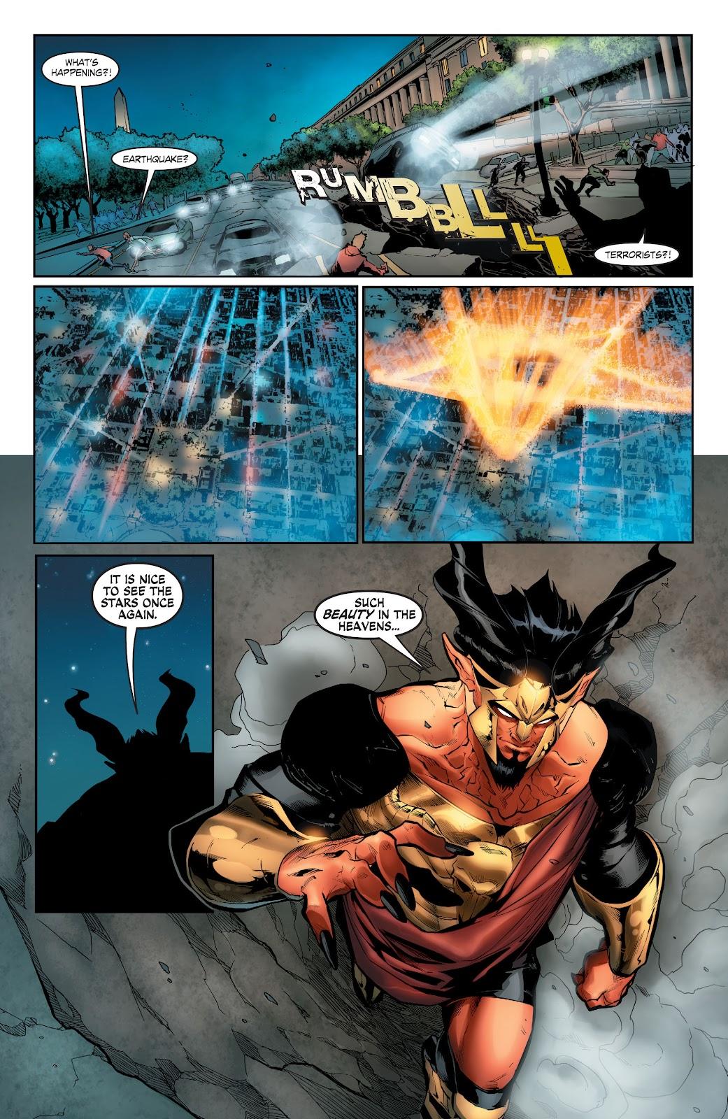 Read online Smallville Season 11 [II] comic -  Issue # TPB 5 - 87
