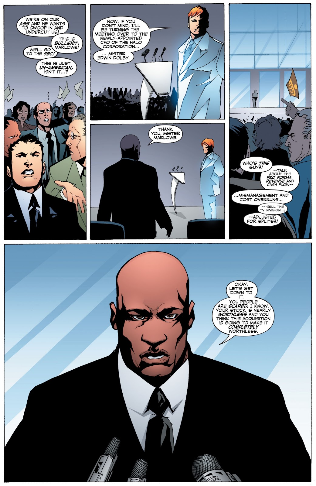 Wildcats Version 3.0 Issue #12 #12 - English 18