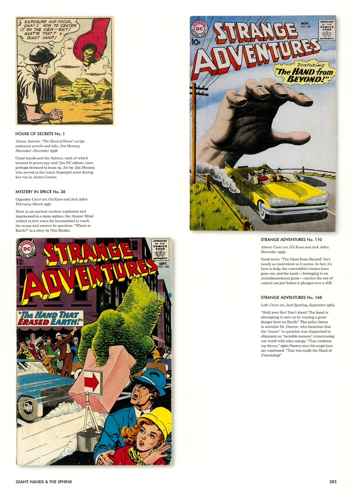 Read online 75 Years Of DC Comics comic -  Issue # TPB (Part 3) - 99