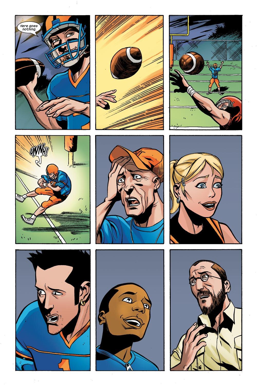 Read online Machine Teen comic -  Issue #1 - 8