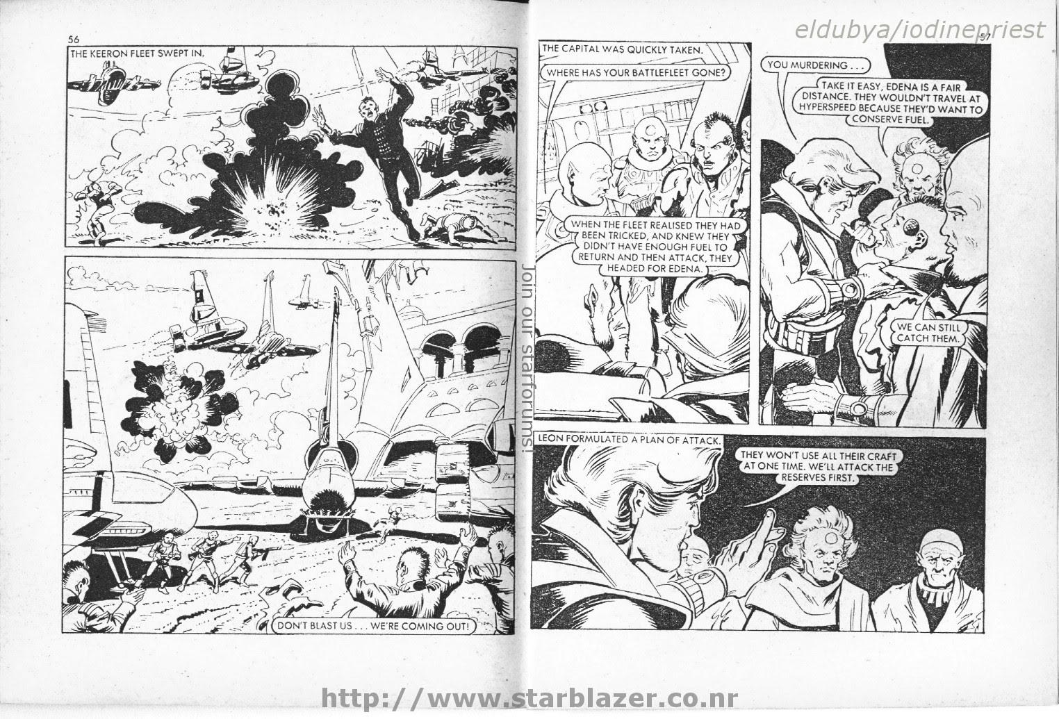 Starblazer issue 33 - Page 30