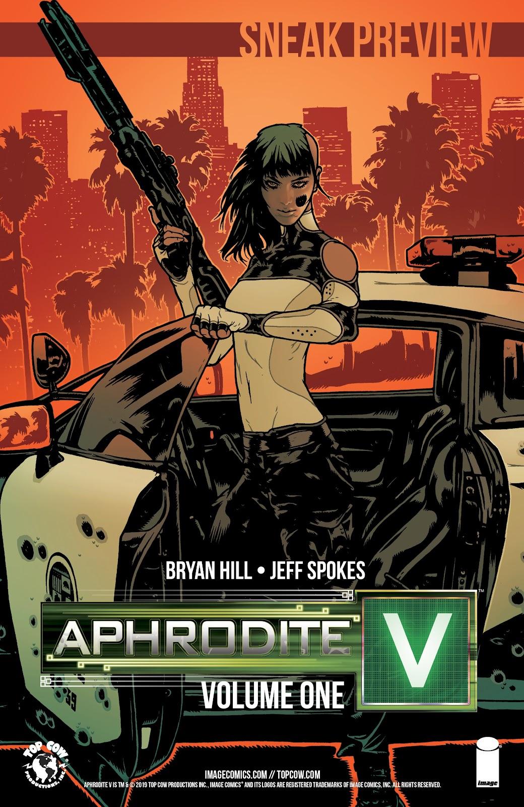Read online Vindication comic -  Issue #1 - 26
