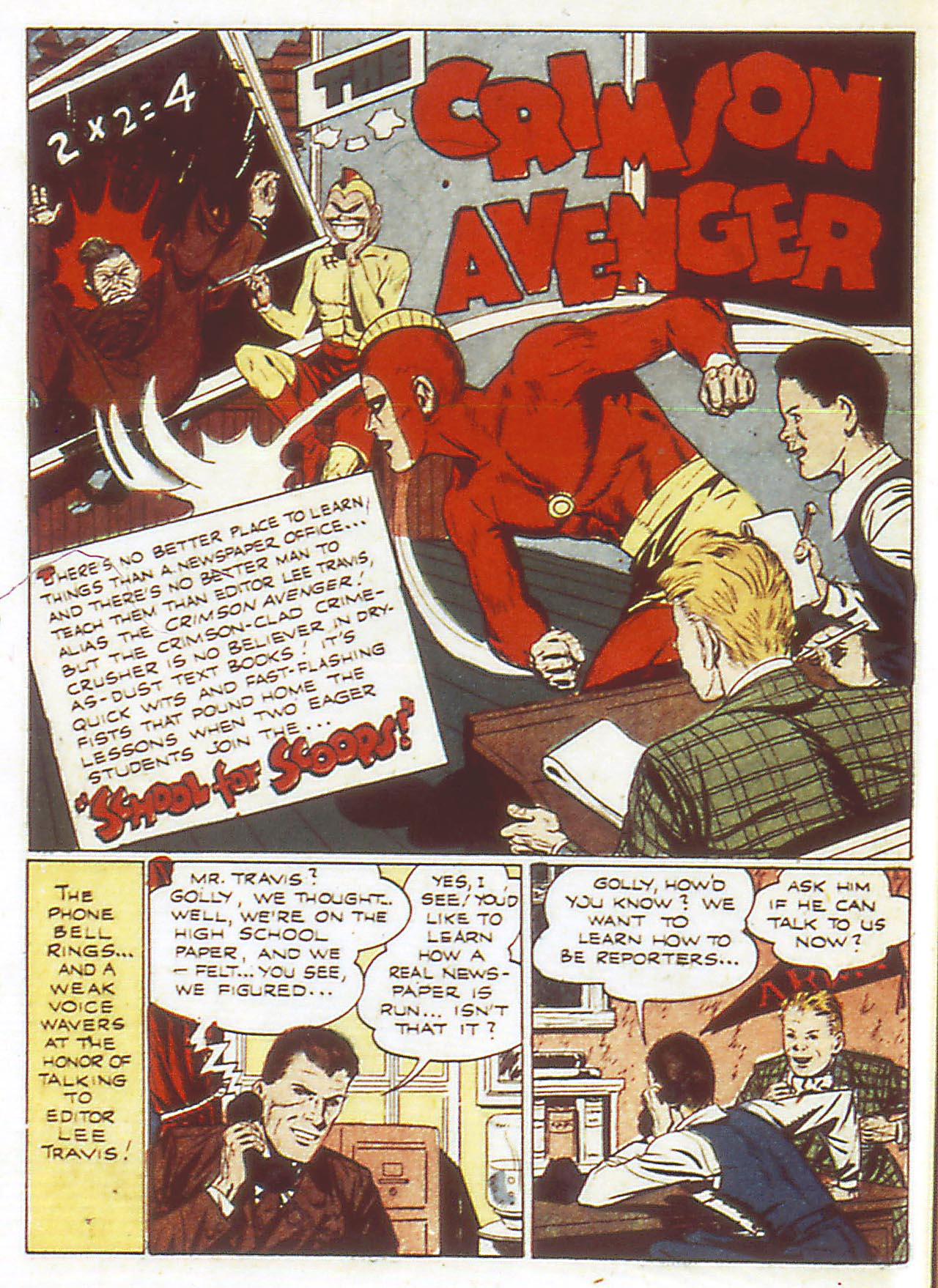 Detective Comics (1937) 86 Page 23