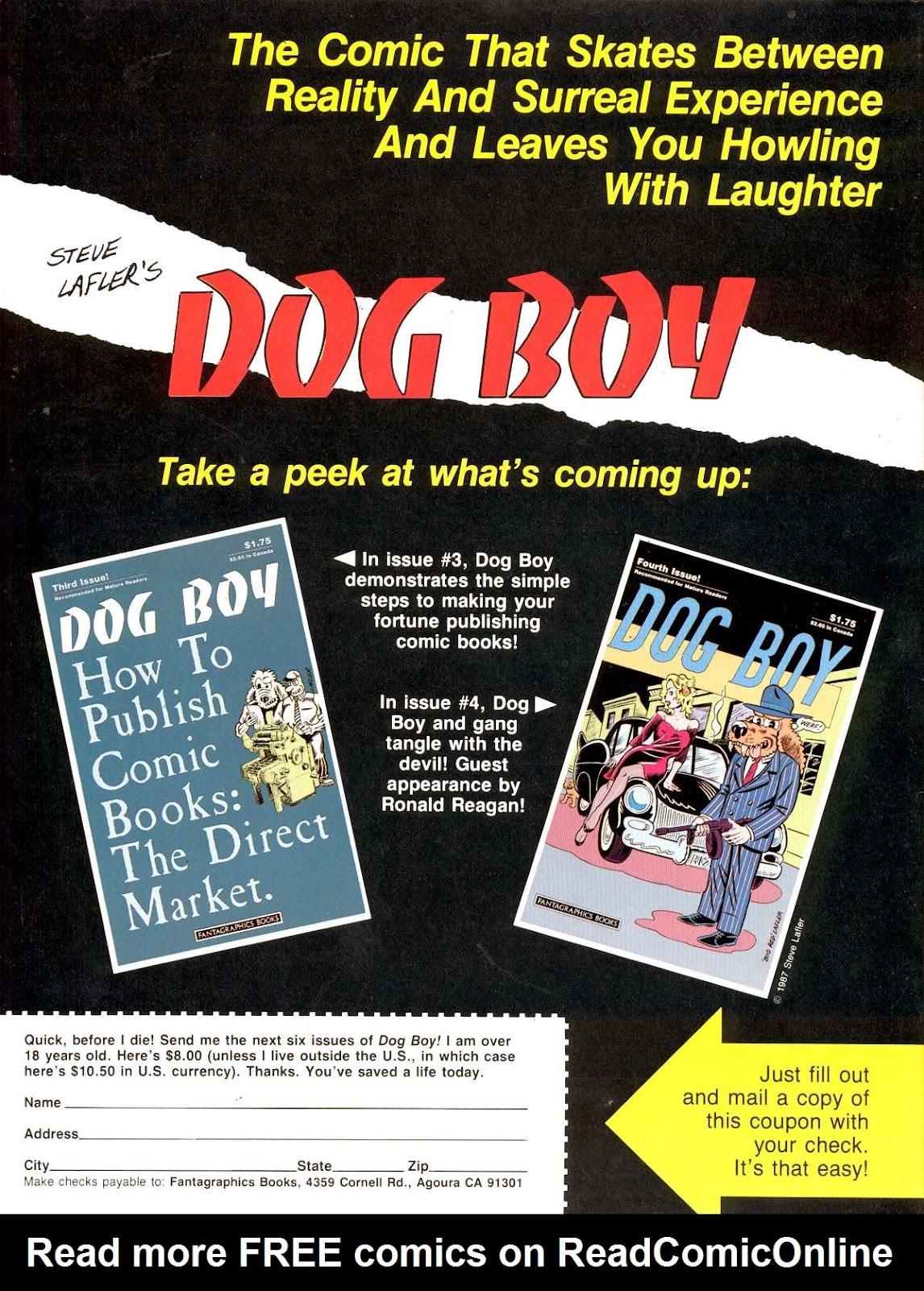 Read online Neat Stuff comic -  Issue #7 - 36
