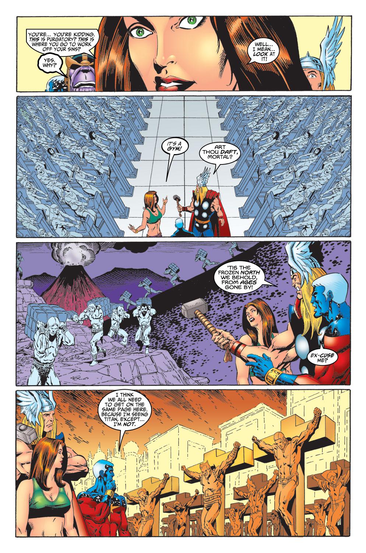 Captain Marvel (1999) Issue #18 #19 - English 11