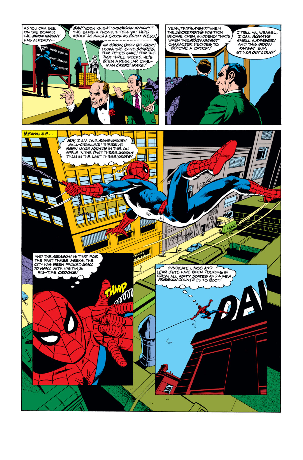 The Amazing Spider-Man (1963) 220 Page 5