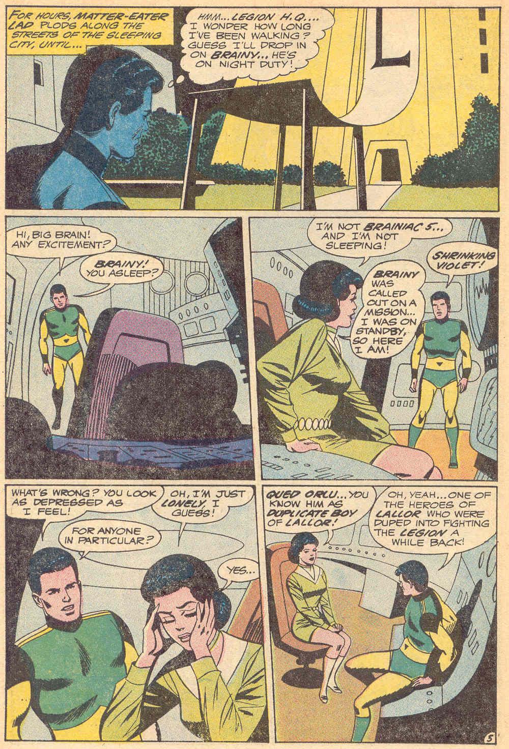 Action Comics (1938) 381 Page 21