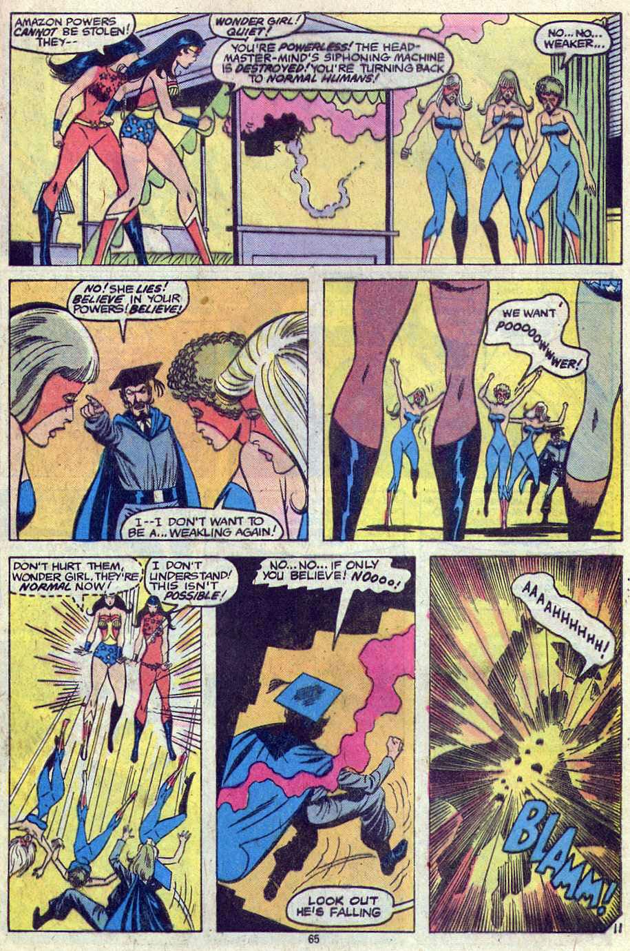 Read online Adventure Comics (1938) comic -  Issue #461 - 65