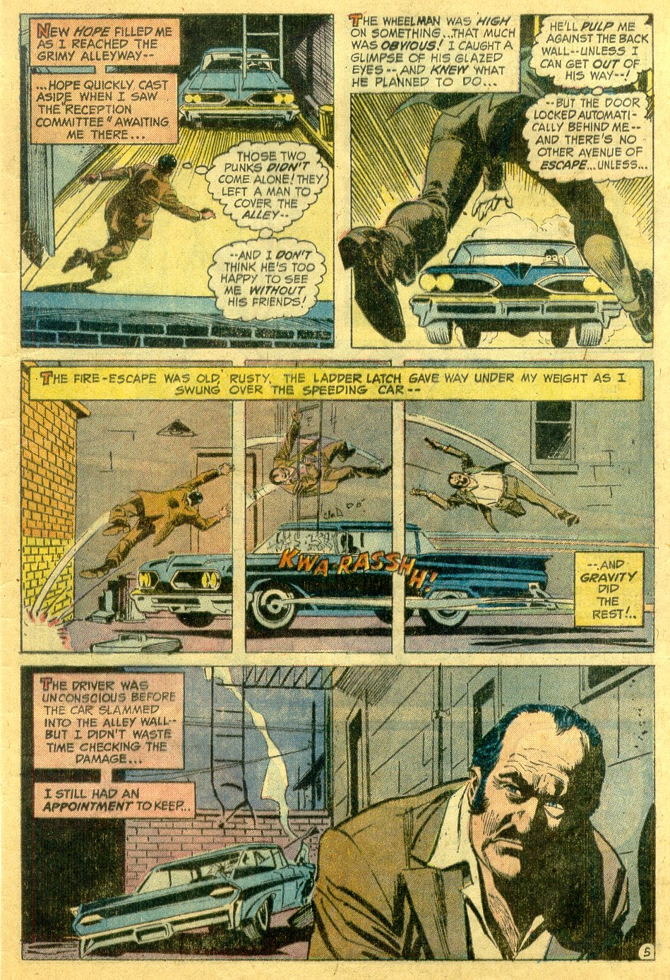 Action Comics (1938) 423 Page 27
