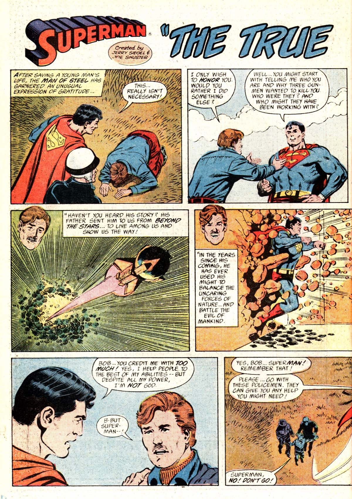 Read online Action Comics (1938) comic -  Issue #606 - 26