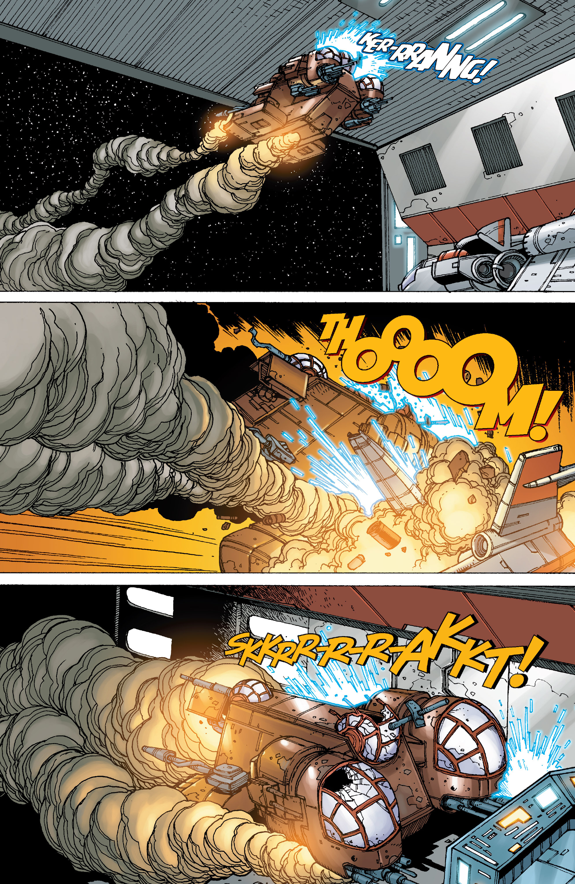Read online Star Wars Omnibus comic -  Issue # Vol. 32 - 296