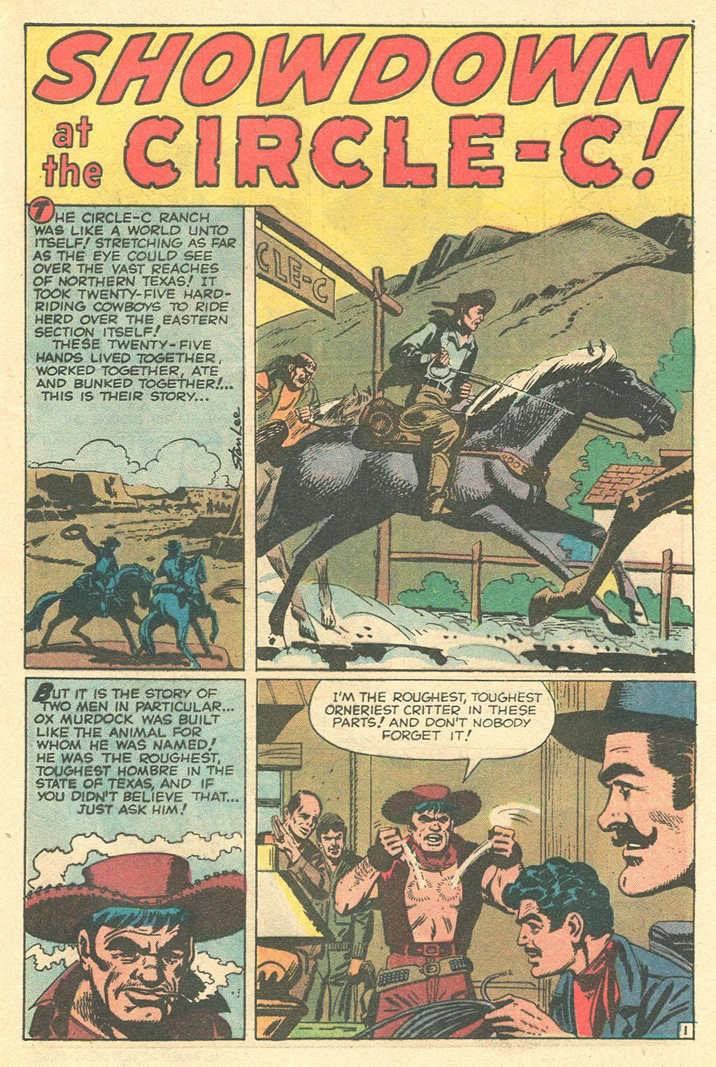 Read online Two-Gun Kid comic -  Issue #105 - 28