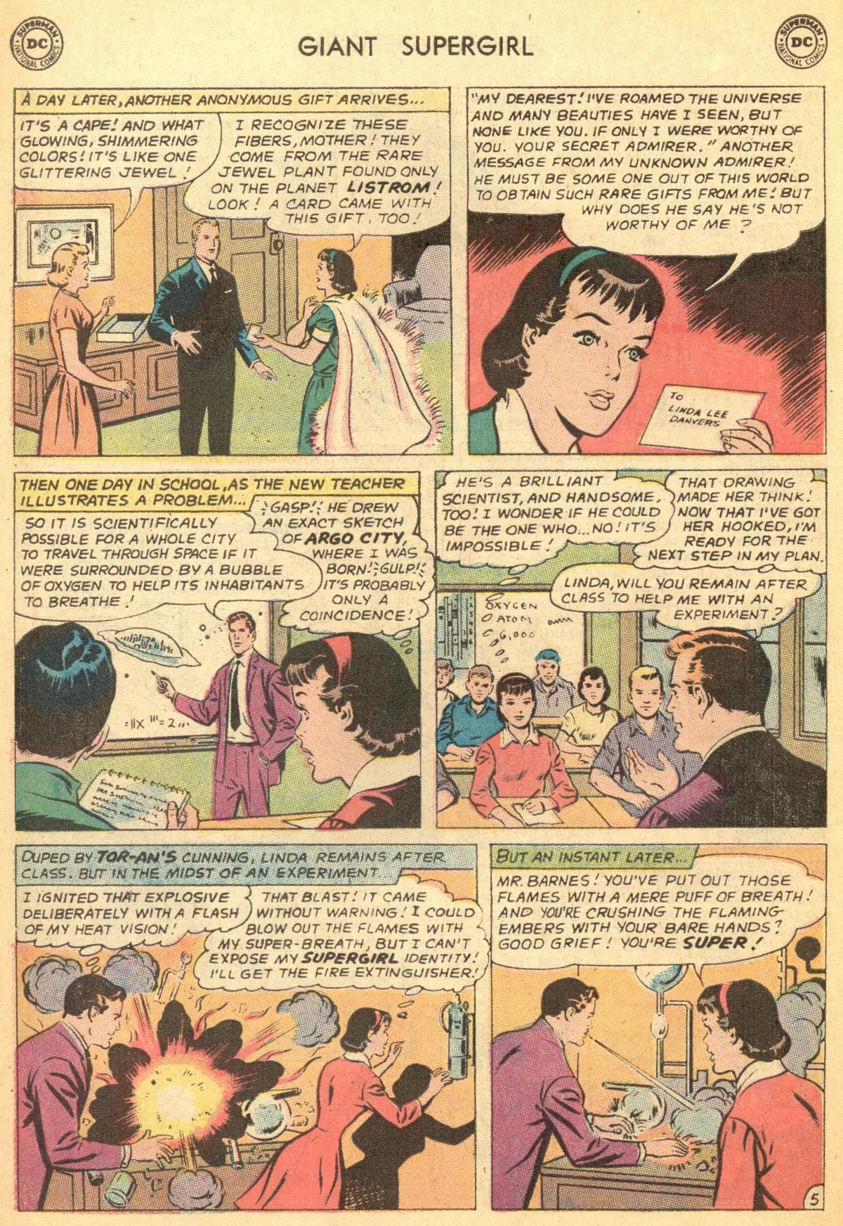 Read online Adventure Comics (1938) comic -  Issue #390 - 56