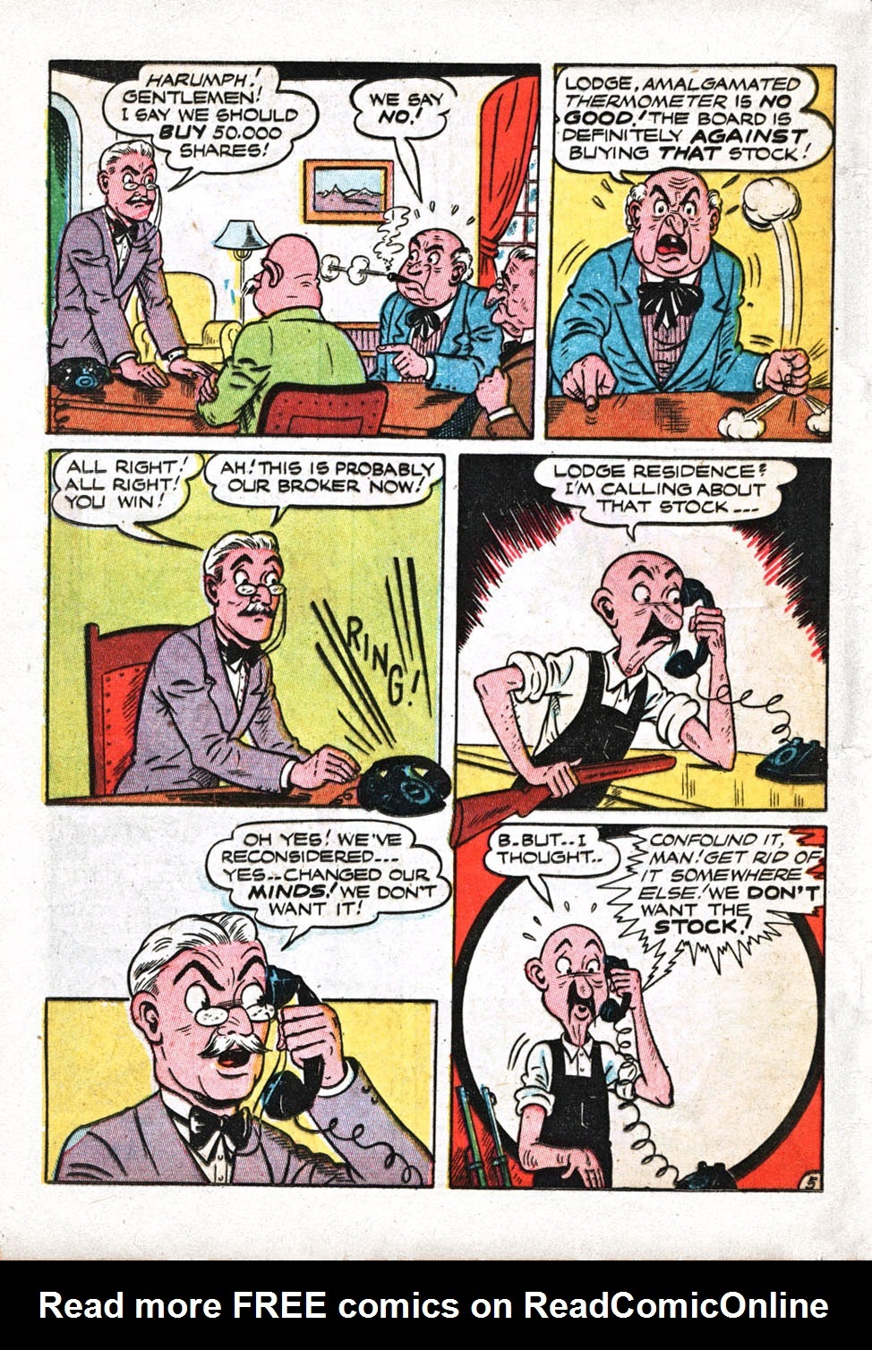 Archie Comics issue 029 - Page 18