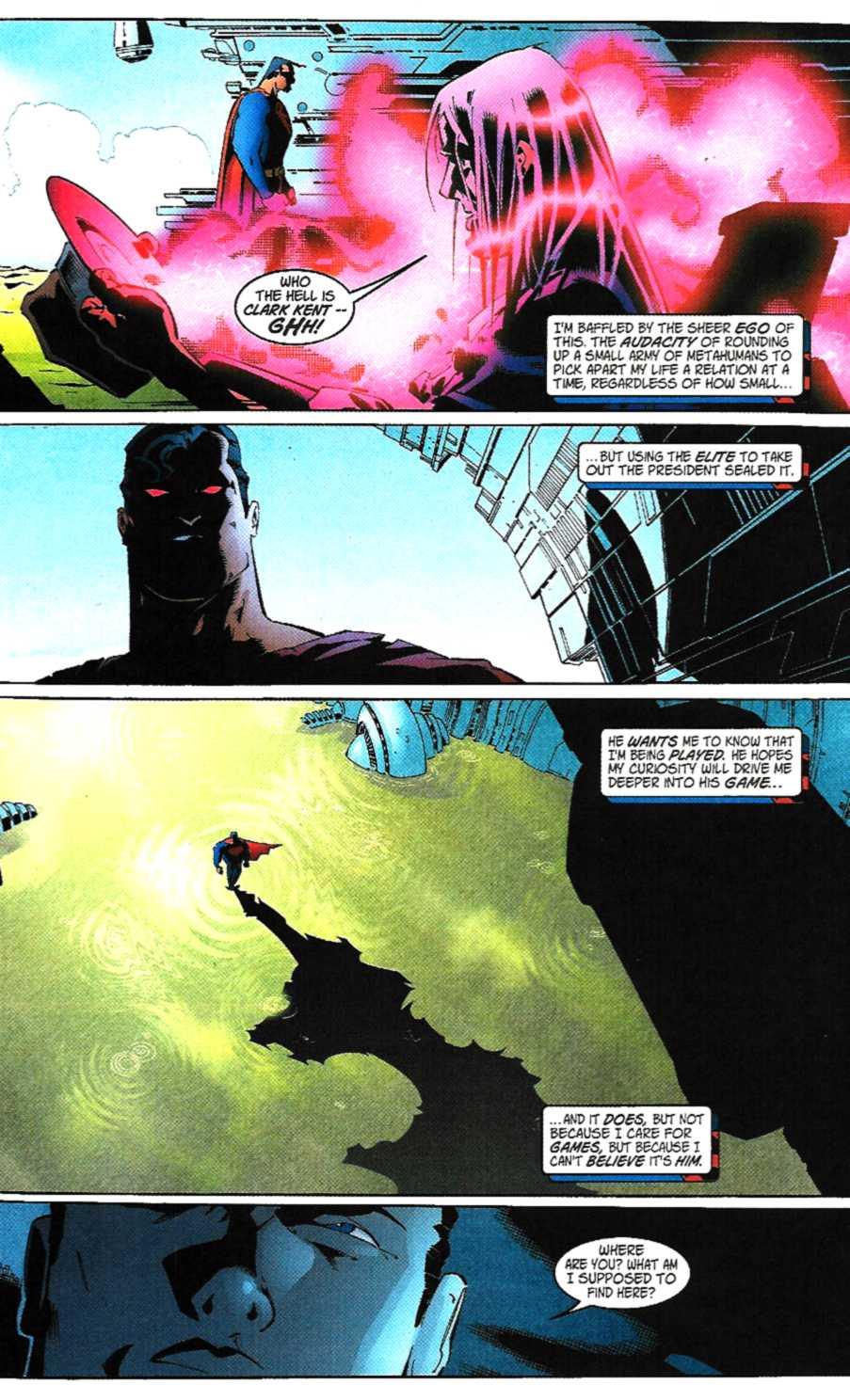 Action Comics (1938) 795 Page 16