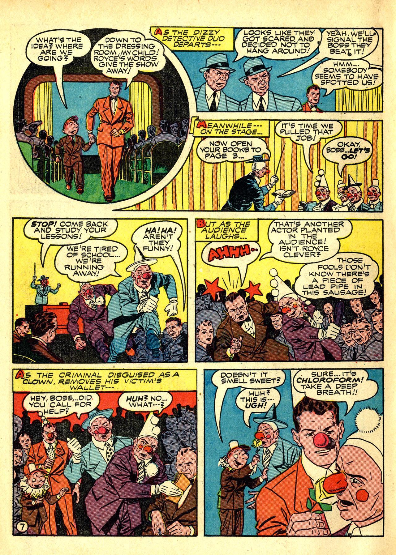 Detective Comics (1937) 73 Page 63