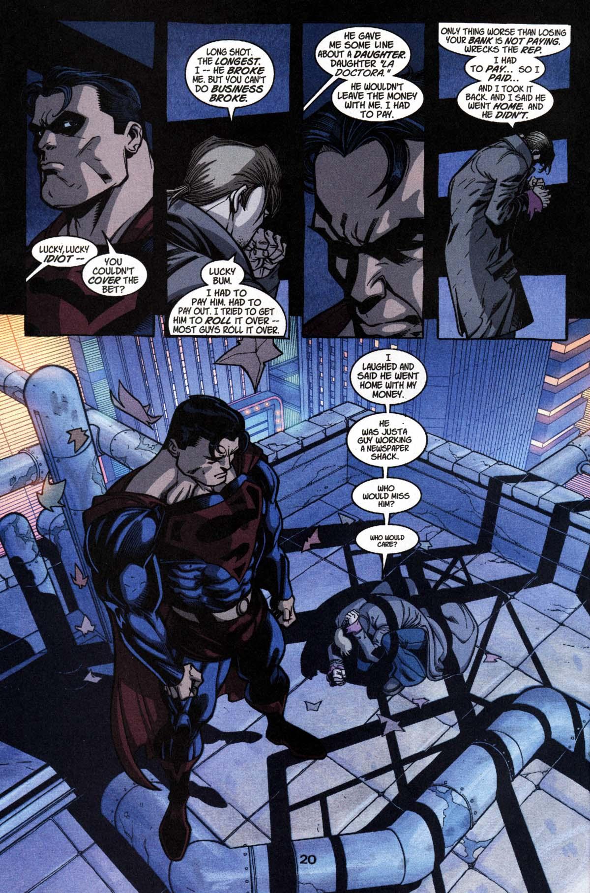 Action Comics (1938) 792 Page 20