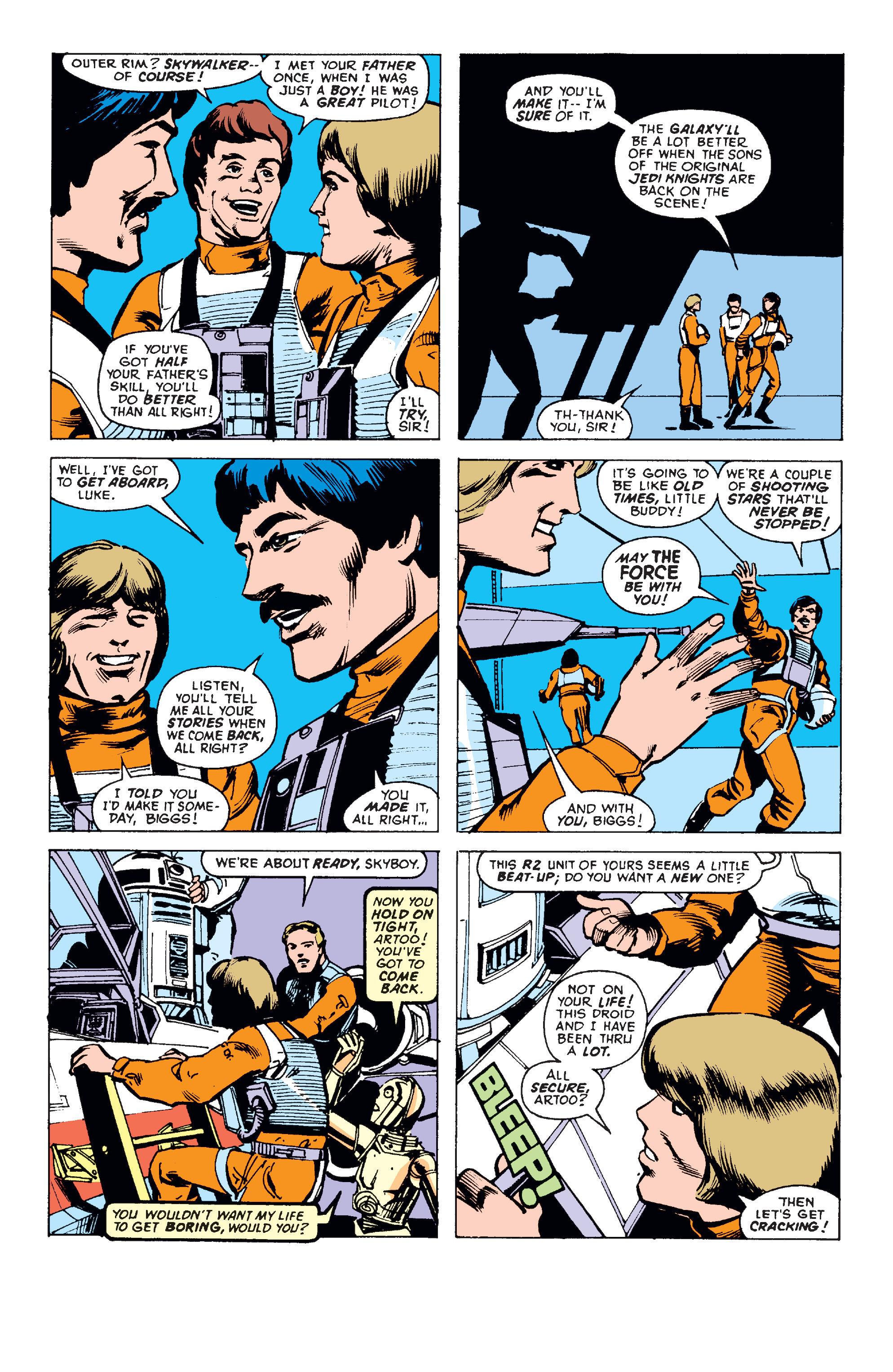 Read online Star Wars Omnibus comic -  Issue # Vol. 13 - 96