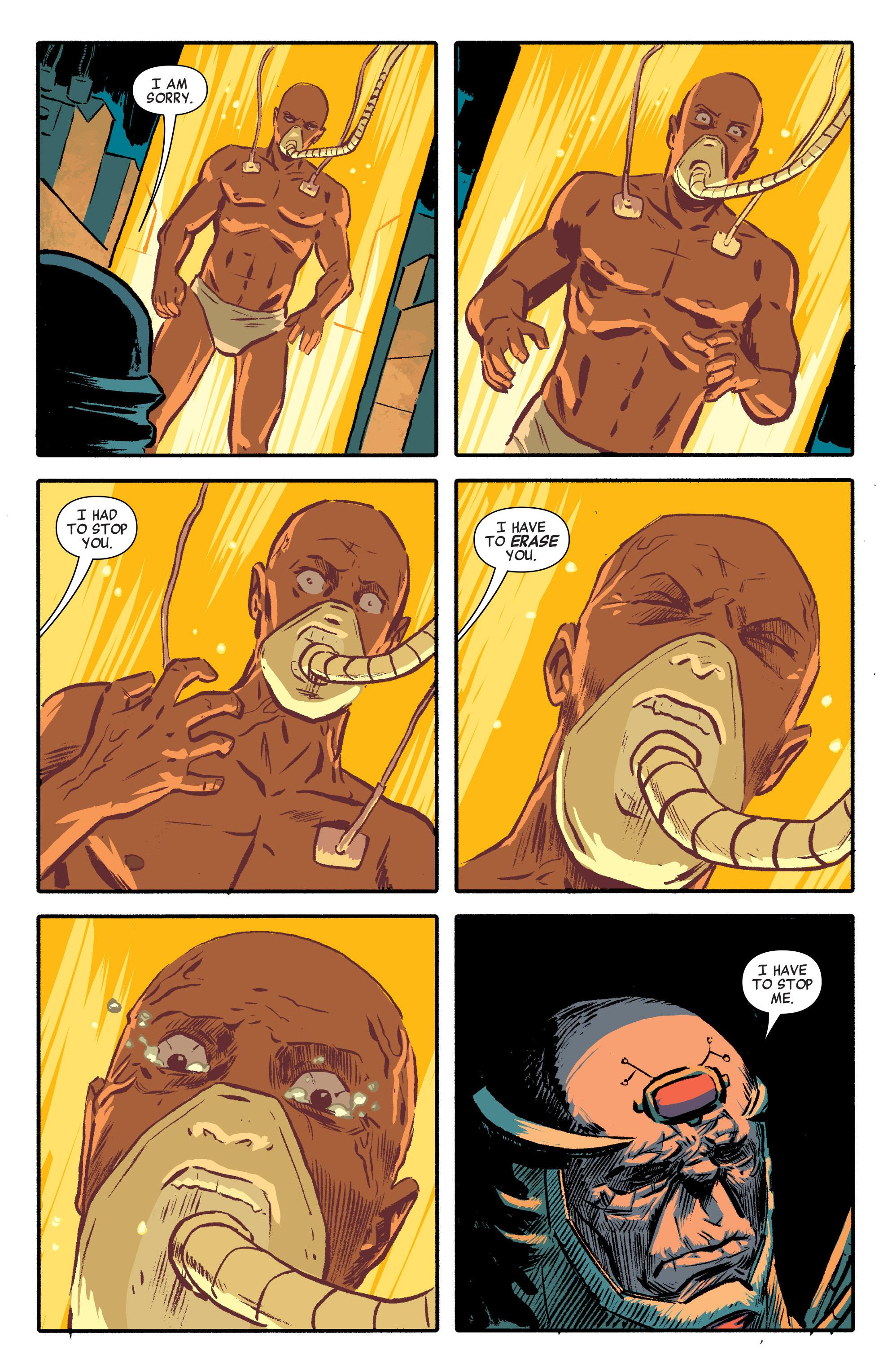 Read online Secret Avengers (2014) comic -  Issue #8 - 16