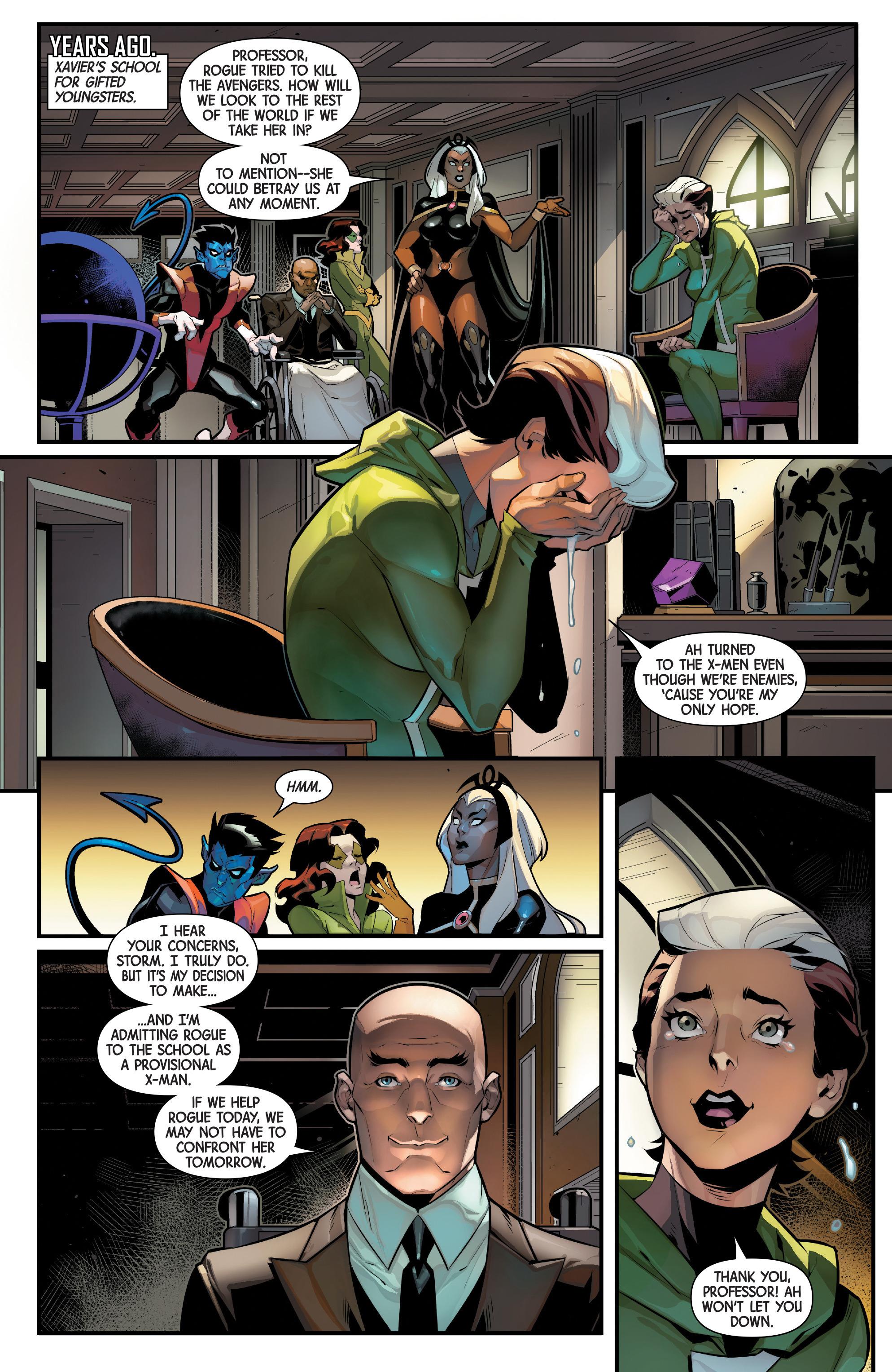Read online Uncanny Avengers [II] comic -  Issue #18 - 3
