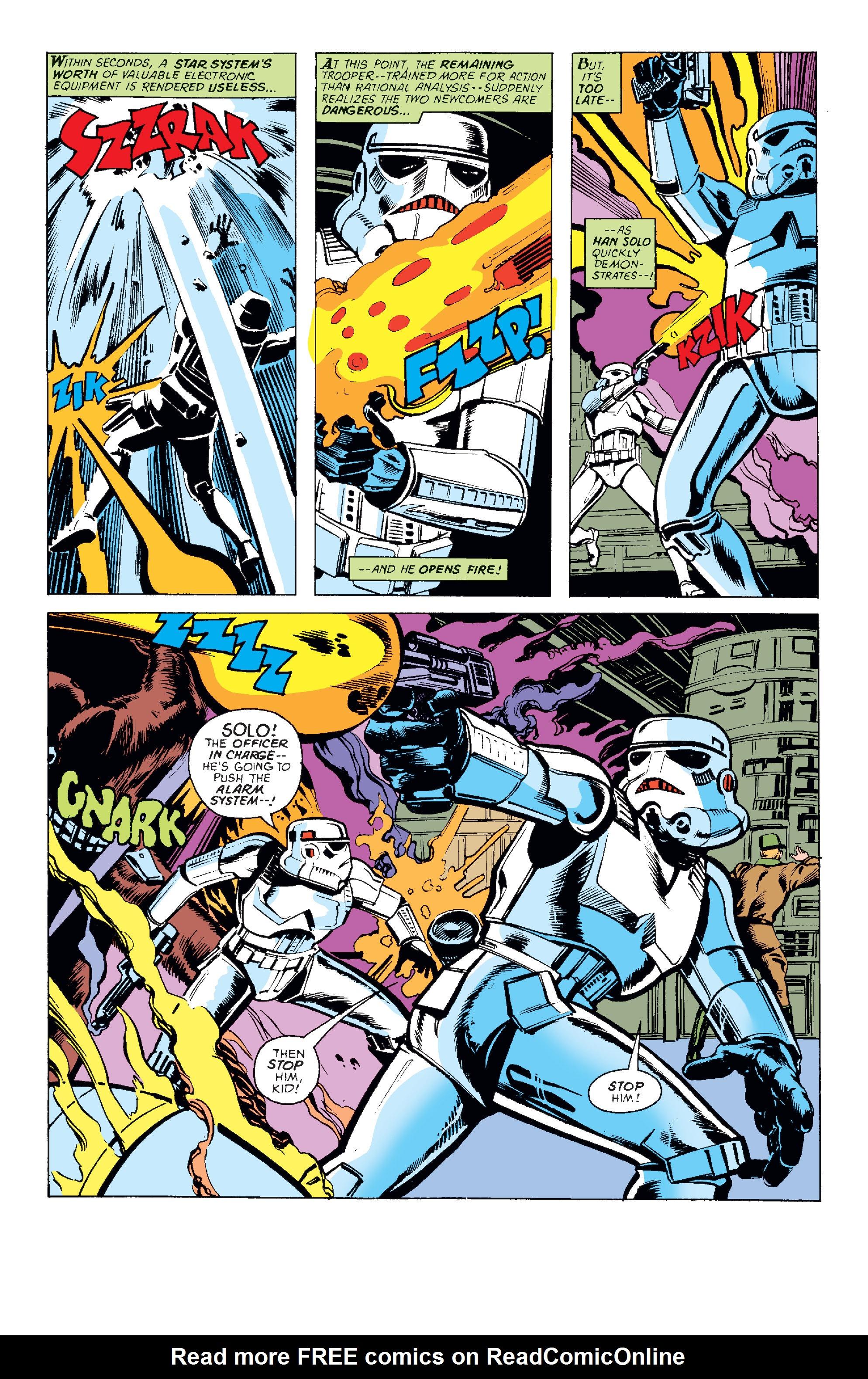 Read online Star Wars Omnibus comic -  Issue # Vol. 13 - 57