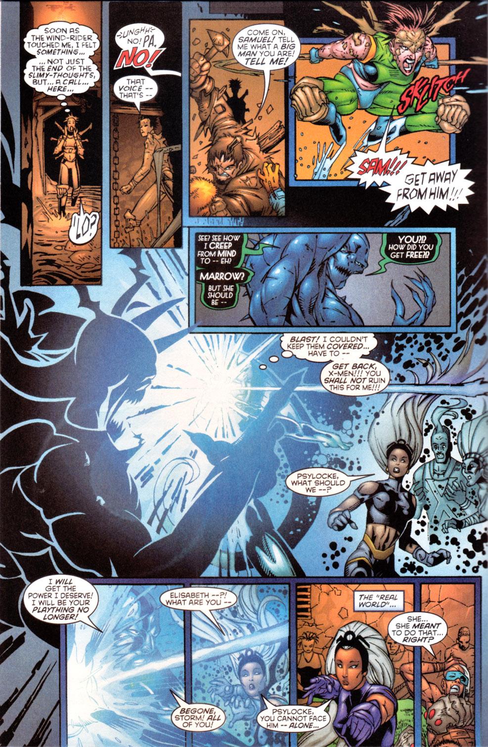X-Men (1991) 78 Page 15