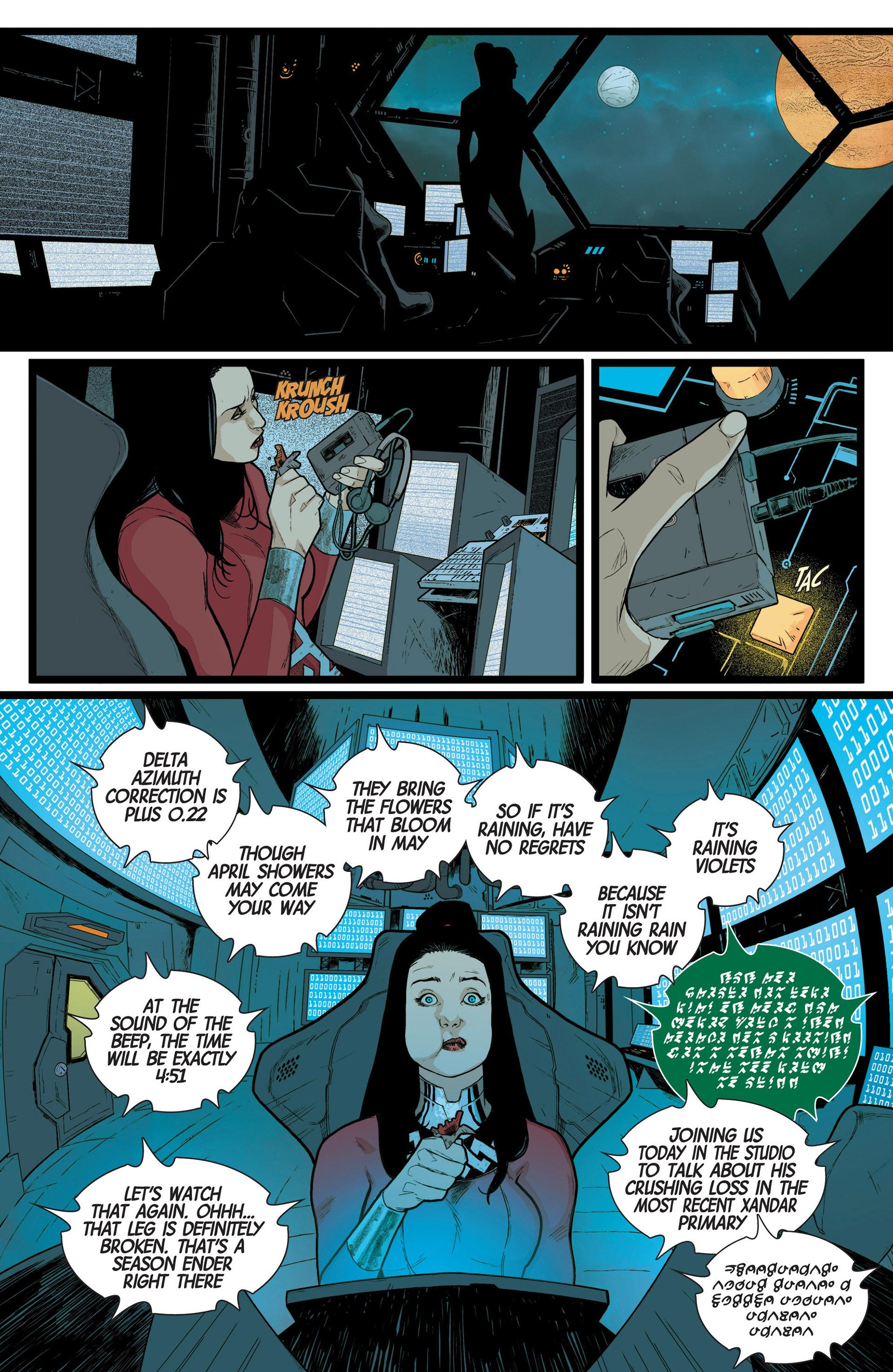 Read online Journey into Mystery (2011) comic -  Issue #652 - 18
