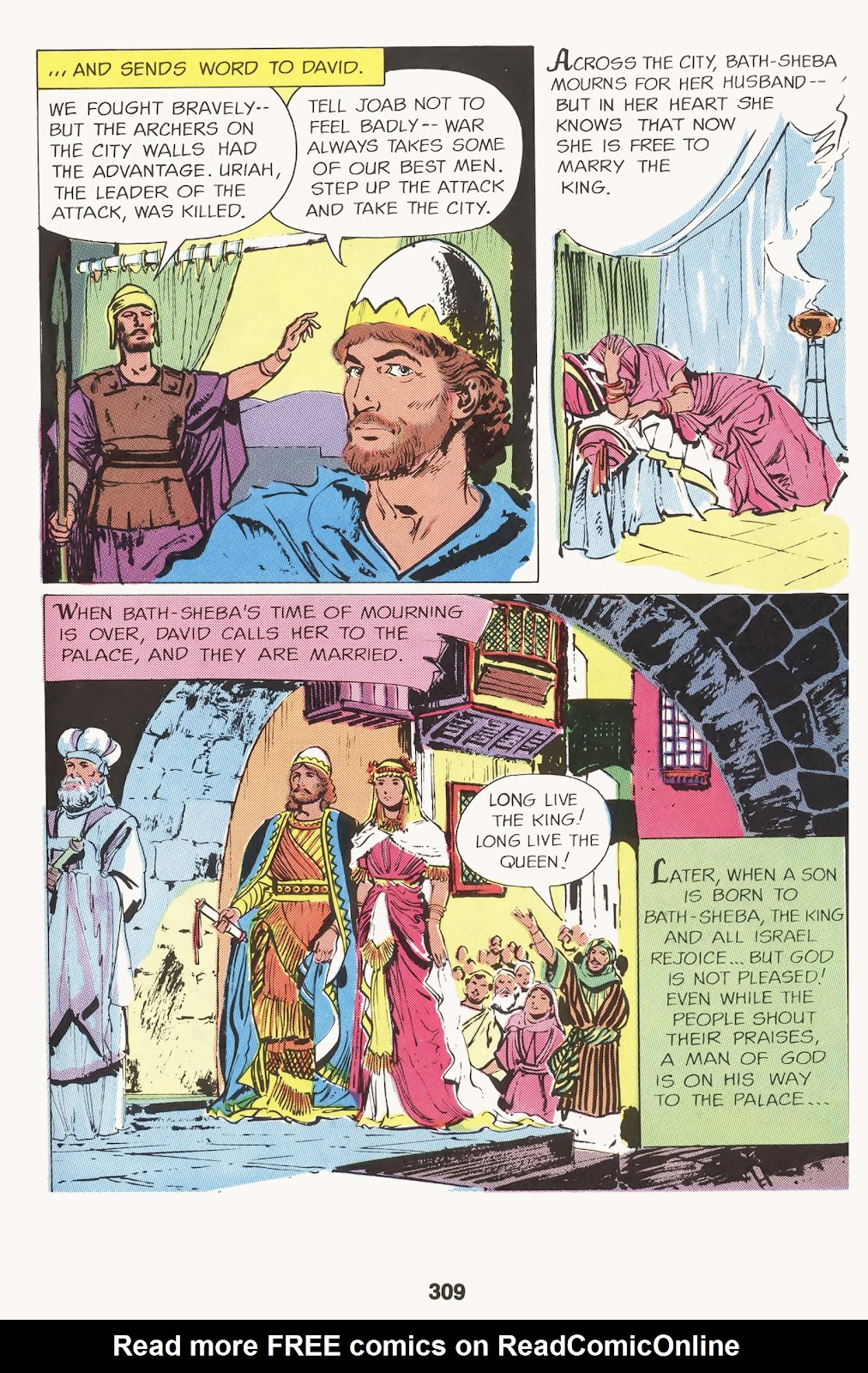 The Picture Bible issue TPB (Part 4) - Page 12